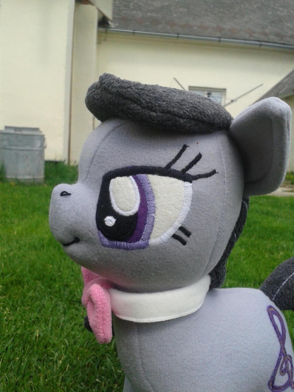 Octavia Melody Plush