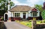 House and garden - 2