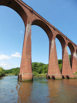 Whitby - viaduct