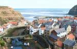 Coastal village 2