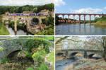 Bridges - for you to enjoy.