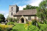 Traditional building - Kettlewell Parish Church