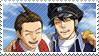 claypollo stamp by daryqn