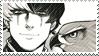 simon blackquill stamp by daryqn