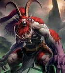 Tortlandia Goldbaerg Empire Mythology DEMTOR