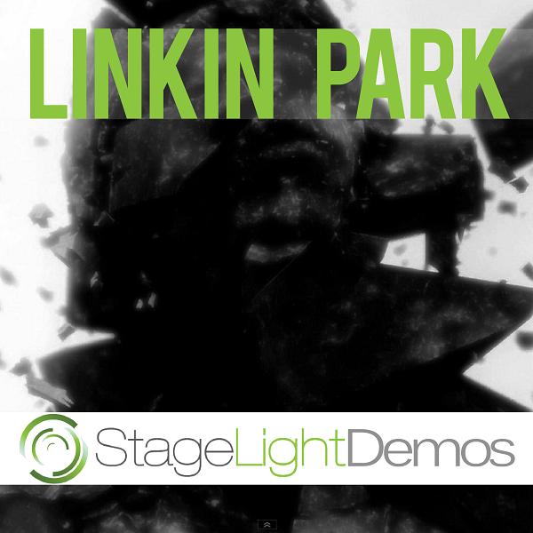 linkin park stagelight demos