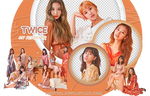 PACK PNG #35 // TWICE |MARIE CLAIRE|