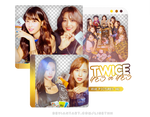PACK PNG #51 // TWICE|YES OR YES|