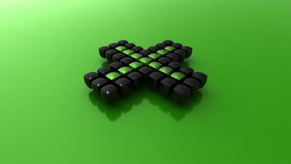 The Plump Cubes HD by kahvi