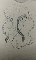 Look into my eyes by DarkShadowAxel