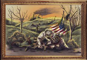 Dead Nation by GakiRules