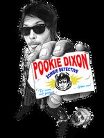 Pookie Dixon: Zombie Detective