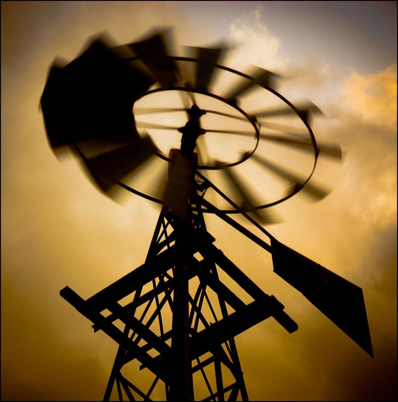 chancellor windmill by kippen