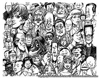People by Profesor-Dathu