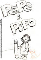 Pepe and Pipo by Profesor-Dathu