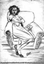 My Wife by Profesor-Dathu