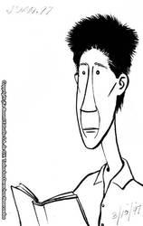 Juanito by Profesor-Dathu