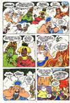 Me in Groo 2 by Profesor-Dathu