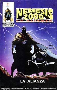 Nemesis 2000