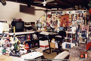 My Studio by Profesor-Dathu