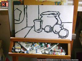 My Studio 2 by Profesor-Dathu