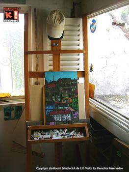 My Studio 3