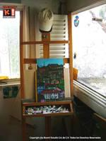 My Studio 3 by Profesor-Dathu