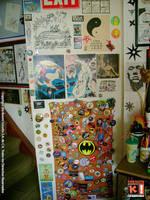 My Studio 4 by Profesor-Dathu