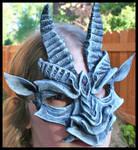 Gargoyle Mask