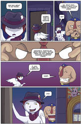 Fiddle Styx - Page 6 by Namingway