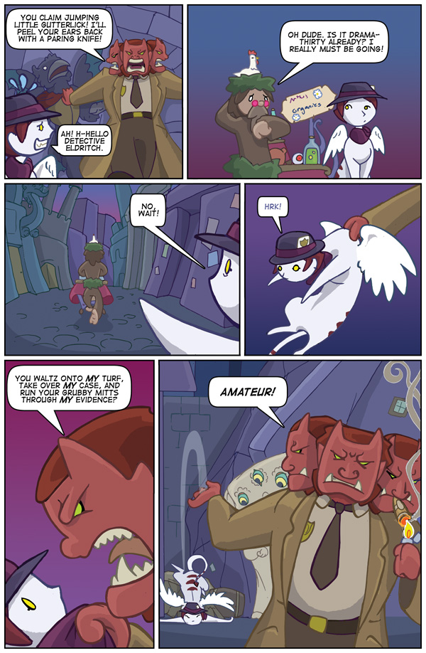 Fiddle Styx - Page 17 by Namingway