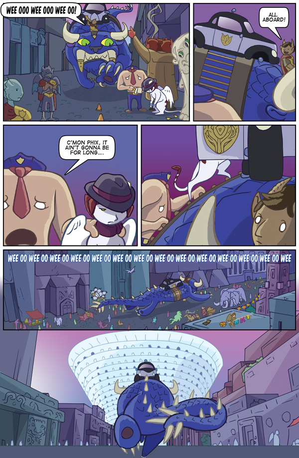 Fiddle Styx - Page 19 by Namingway