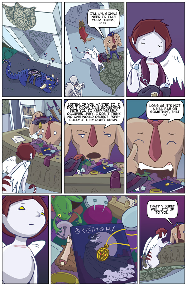 Fiddle Styx- Page 20 by Namingway