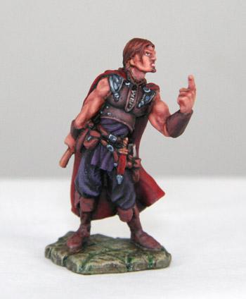 Dub Bullock - Reaper Miniature by Namingway