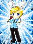 Host Club Bunny: Tamaki