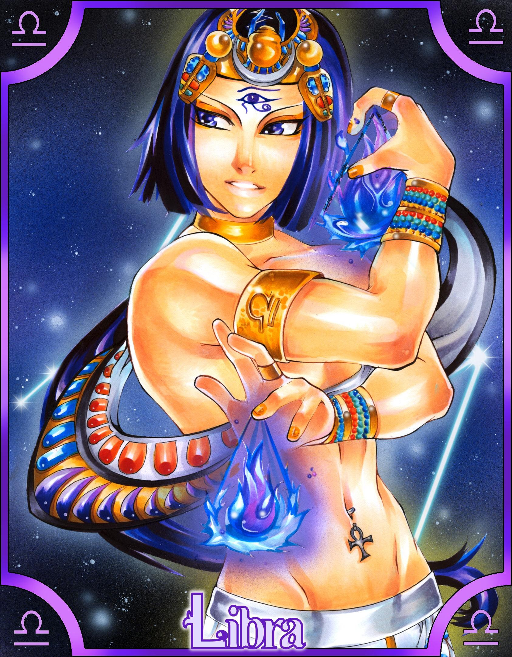 Libra horoscope for 8 february 2013
