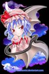 Remillia:::Scarlet Devil