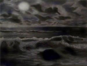 ocean scape