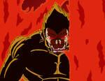 The original Super Saiyan