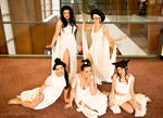 We are the muses!