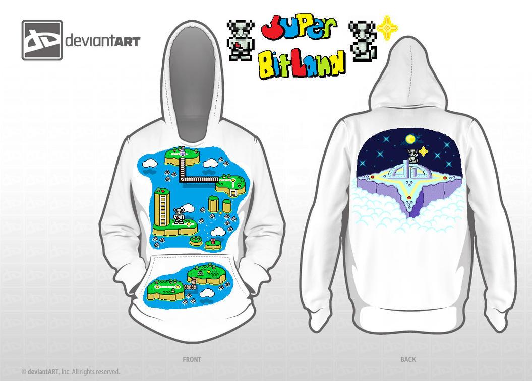 Super BitLand by Dmk-Dreamaker