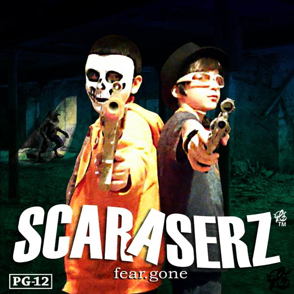 Scaraserz Poster 2 by rayzilla
