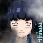 Hinata by Roselle
