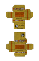 Big Chief .357 ammo from fallout new vegas by emptysamurai