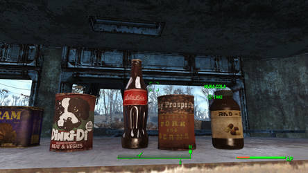 Some classics are back in fallout 4 by emptysamurai