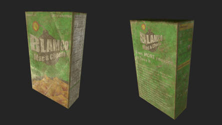Throwback Blamco for Fallout 4