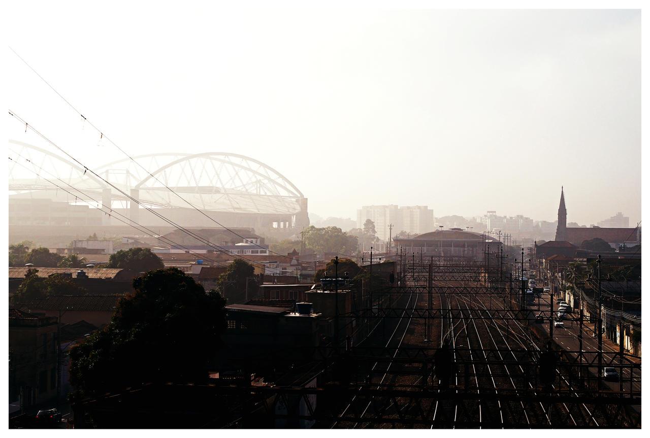 Neblina - Zona Norte - Rio de Janeiro by dnogueira