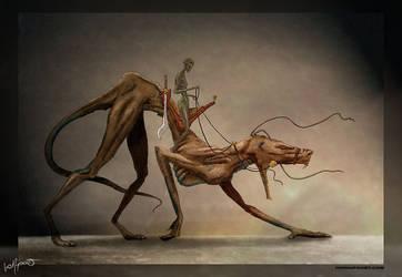 DragonRider by DevIvo