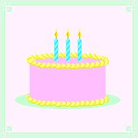 Girl's Birthday by Medallion2012