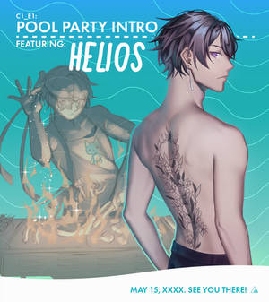 [Arkflaw] C1-P1 Pool Party